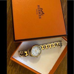 SALE Hermes Women's Watch
